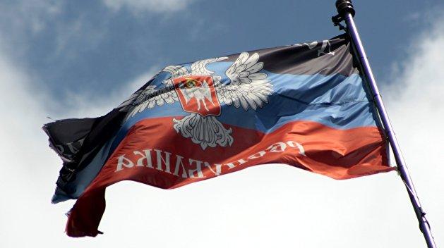 Покушение на вице-премьера ДНР: версии