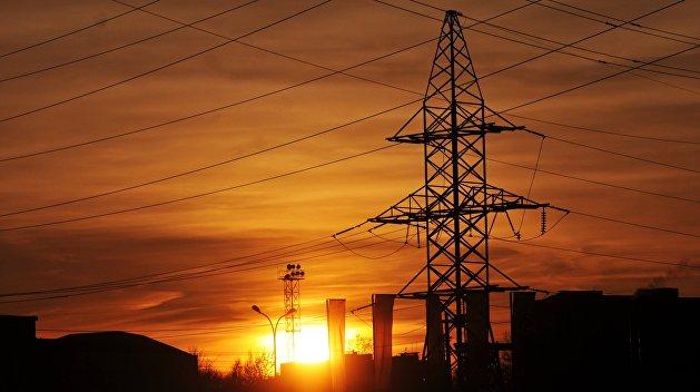 Из-за подрыва ЛЭП остановились заводы Херсона и Николаева
