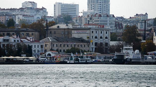 Бывшие украинские военные получили право на квартиры в Крыму