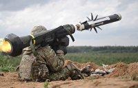 Муженко рассказал, какое оружие Украина ожидает от США