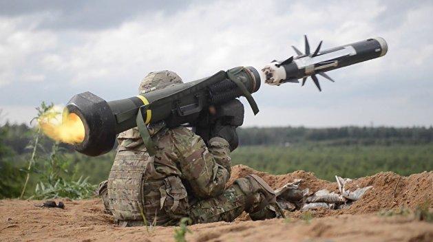 Трамп утвердил поставки ракетных комплексов на Украину