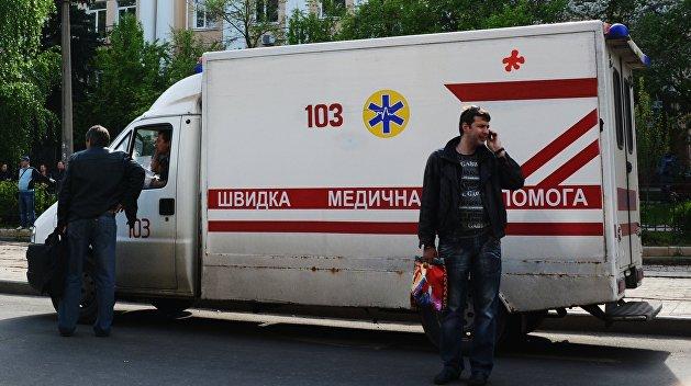 На Украине уволят всех фельдшеров