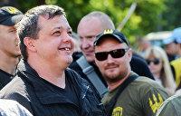Вторая блокада Донбасса: контрольный выстрел в экономику Украины