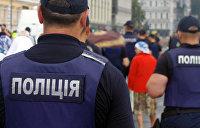 Правосудие по-украински: Стерненко убил, а обвиняют медиков