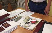Более 100 обысков проводят украинские силовики в Закарпатье