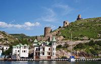 Сжечь мосты: на сайт Порошенко поступило предложение отрезать Крым от Украины каналом