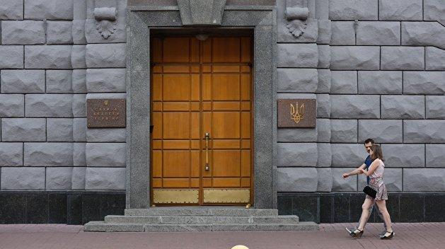 СБУ запретила въезд на Украину соратнику Саакашвили