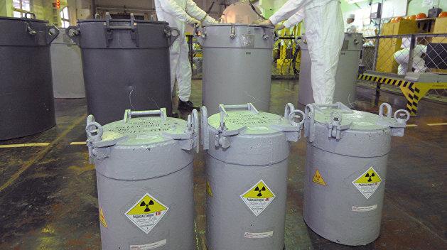 Украина избавилась от предприятия по производству ядерного топлива