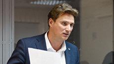 Адвокат Рыбин: Освобождение Долженкова и Мефедова свидетельствует о грядущих на Украине переменах