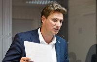 Адвокат Рыбин: Безнаказанность спецслужб порождает пытки на Украине