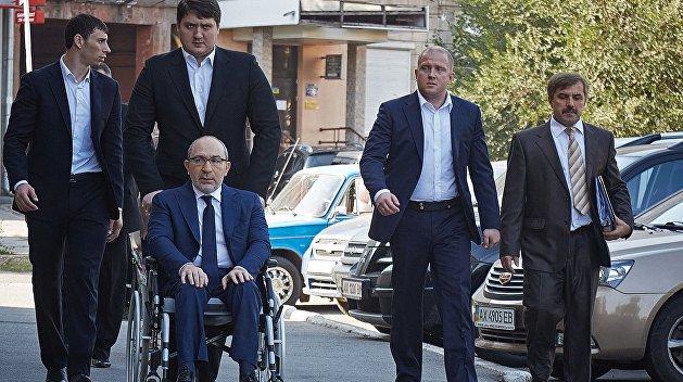 «Большая зачистка» Харькова: какую участь Кернесу уготовили Аваков и Порошенко