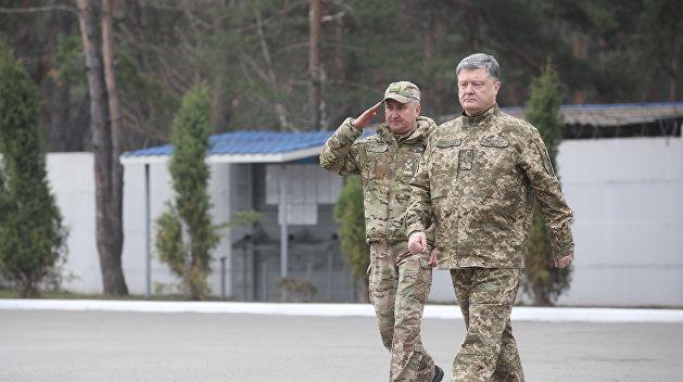 Глава СБУ: после отставки поеду с автоматом в Донбасс с удовольствием
