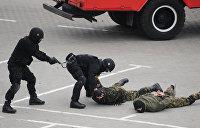 Украина криминальная: как воры в законе заменили собою власть