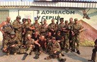Боевики «Айдара» ограбили и ранили пенсионера под Горловкой — ДНР