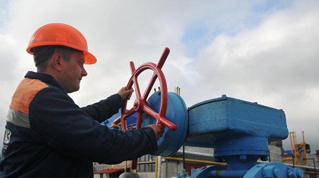 Коболев утверждает, что РФ не собирается обеспечивать транзит газа через Украину