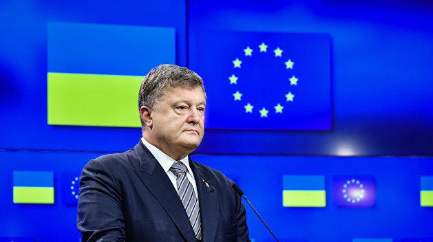 Мингарелли поставил крест на перспективах Украины вступить в ЕС