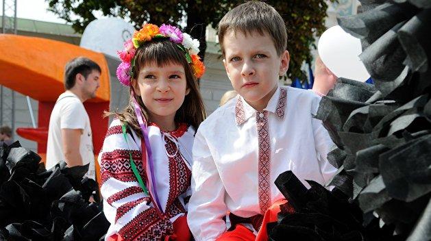Украине придется идти на уступки в изменении языковой главы закона «Об образовании»