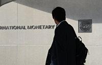 Корнейчук: На Украину для «дерибана» зашли деньги МВФ