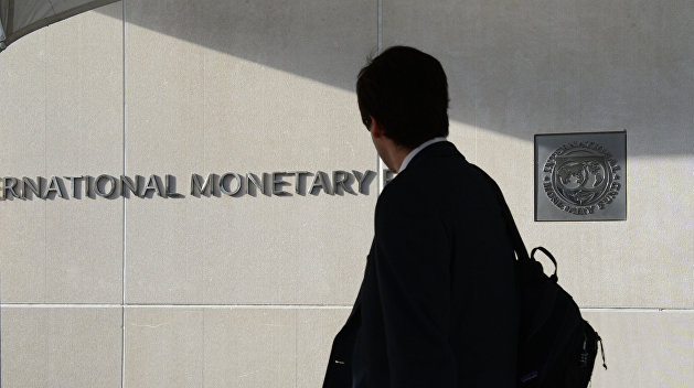 Эксперт сообщил о многомиллиардном росте внешнего долга Украины