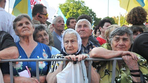 Дубинский: Друзьям Порошенко - деньги за счет граждан, а гражданам - долги его друзей