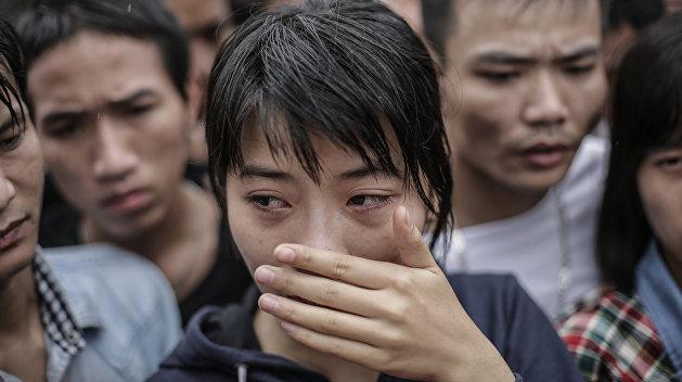 Современный рабовладелец из Киевской области специализировался на вьетнамцах