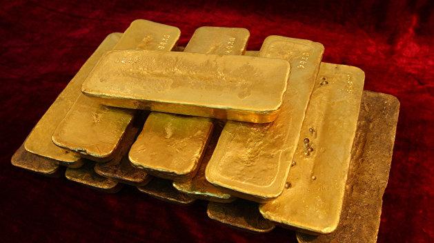 Охрименко: На Украине нет золотовалютных резервов