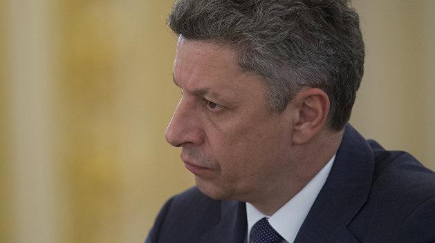 Юрий Бойко: Вмешательство политиков в церковные дела очень опасно