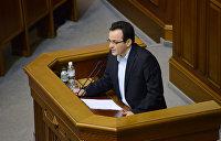 Березюк:  Хочешь помочь государству – умри до пенсии