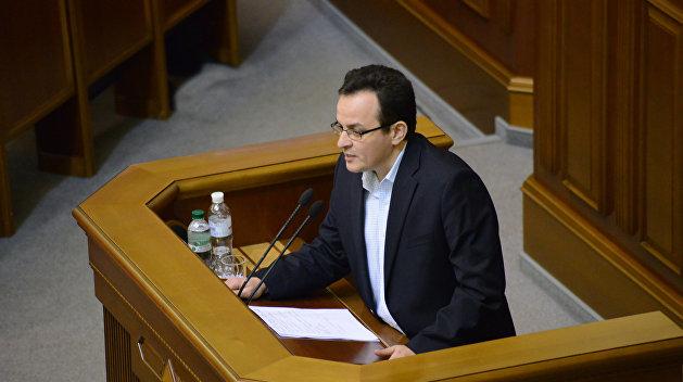 Олег Березюк: Через много лет Украину обвинят в развязывании гражданской войны