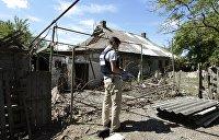ООН оценила количество жертв конфликта в Донбассе