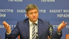 Данилюк назвал обстрел в Донбассе грубым нарушением договоренностей