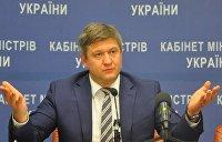 Дан приказ: ему – на Запад. СМИ сообщили об отставке Данилюка с поста главы СНБО