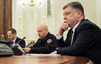 На Украине начинается сбор подписей за импичмент Порошенко