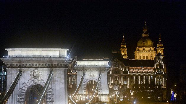 Венгрия блокирует сближение Украины с ЕС