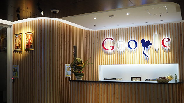 Кличко просит Google создать виртуальный Киев