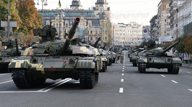Бальбек: Гордость советского танкостроения послужила Киеву для расстрела мирных жителей