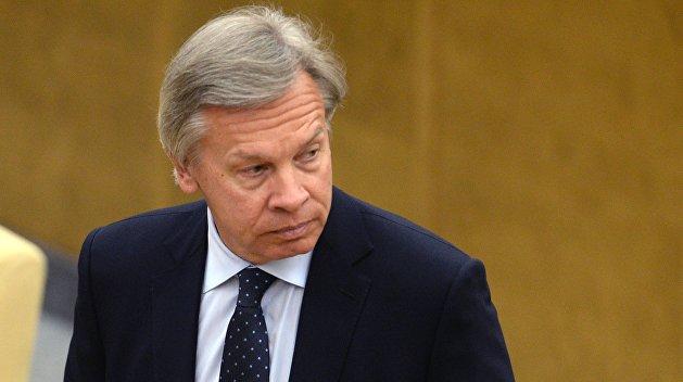В России отреагировали на слова Волкера об изоляции