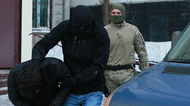 В Москве предотвращена террористическая атака ИГ