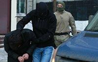 Националисты призывают нападать на украинцев, отдыхавших в Крыму