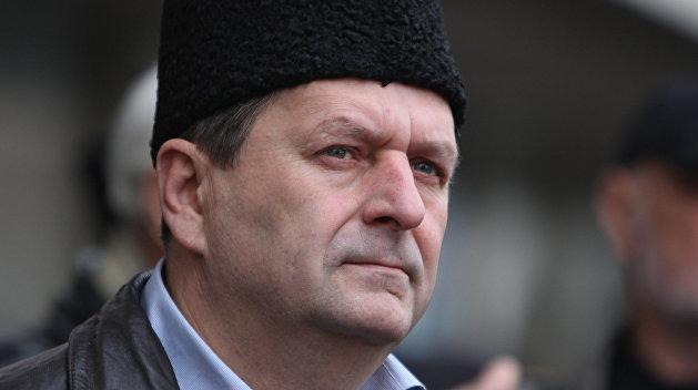 Адвокат: Умерова и Чийгоза освободили