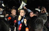 Польские эксперты: если Саакашвили как реформатор окажется эффективней Порошенко, Запад сделает ставку на Михо