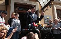 «Удушат» за 90 дней: Бортник предсказал судьбу Саакашвили