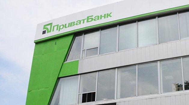 Связанная с «народным мэром» Севастополя Чалым фирма отсудила у «Приватбанка» 40 миллионов
