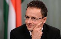 Глава МИД Венгрии пригрозил Украине препятствиями на пути в Евросоюз