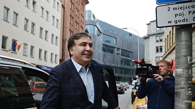 Клинцевич: Завтра высылать Саакашвили будет поздно