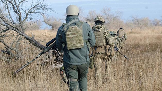 МГБ ЛНР раскрыло украинскую агентурную сеть убийц