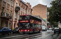 В Киеве хотят понять, почему туризм не приносит Украине весомых доходов