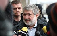 За все платит Коломойский: за дружбой Тимошенко и Саакашвили стоит опальный олигарх