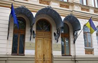 В Краматорске вандалы уничтожили памятник советскому актеру Леониду Быкову