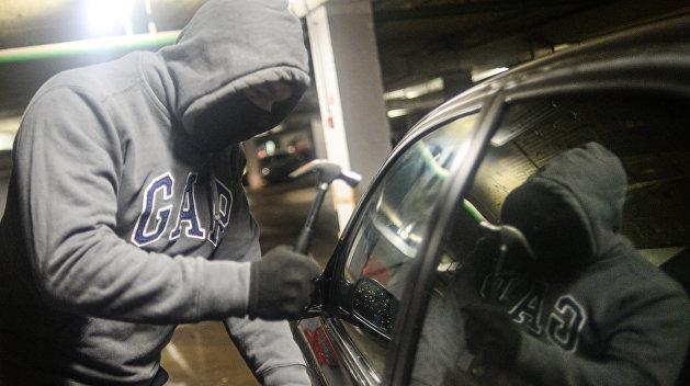 Эх, прокачу! Преступники угоняют автомобили в сговоре с полицией